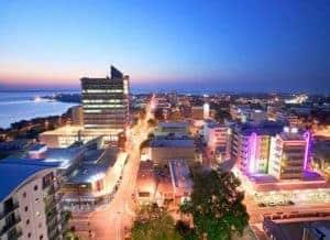 Darwin Property Market