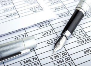 Depreciation Estimating