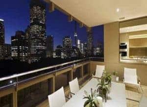Prestige Residential Units