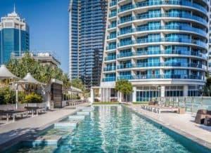 Surfers Paradise Hilton
