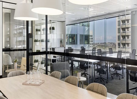 Commercial Offices
