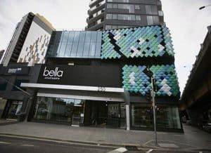 Bella Apartments