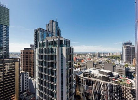 Melbourne Residences