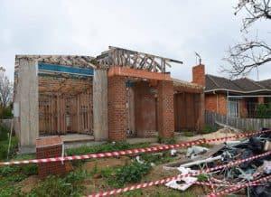Bankrupt Builder